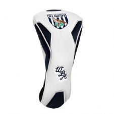 OFFICIAL WEST BROMWICH ALBION FC EXECUTIVE DRIVER GOLF HEADCOVER
